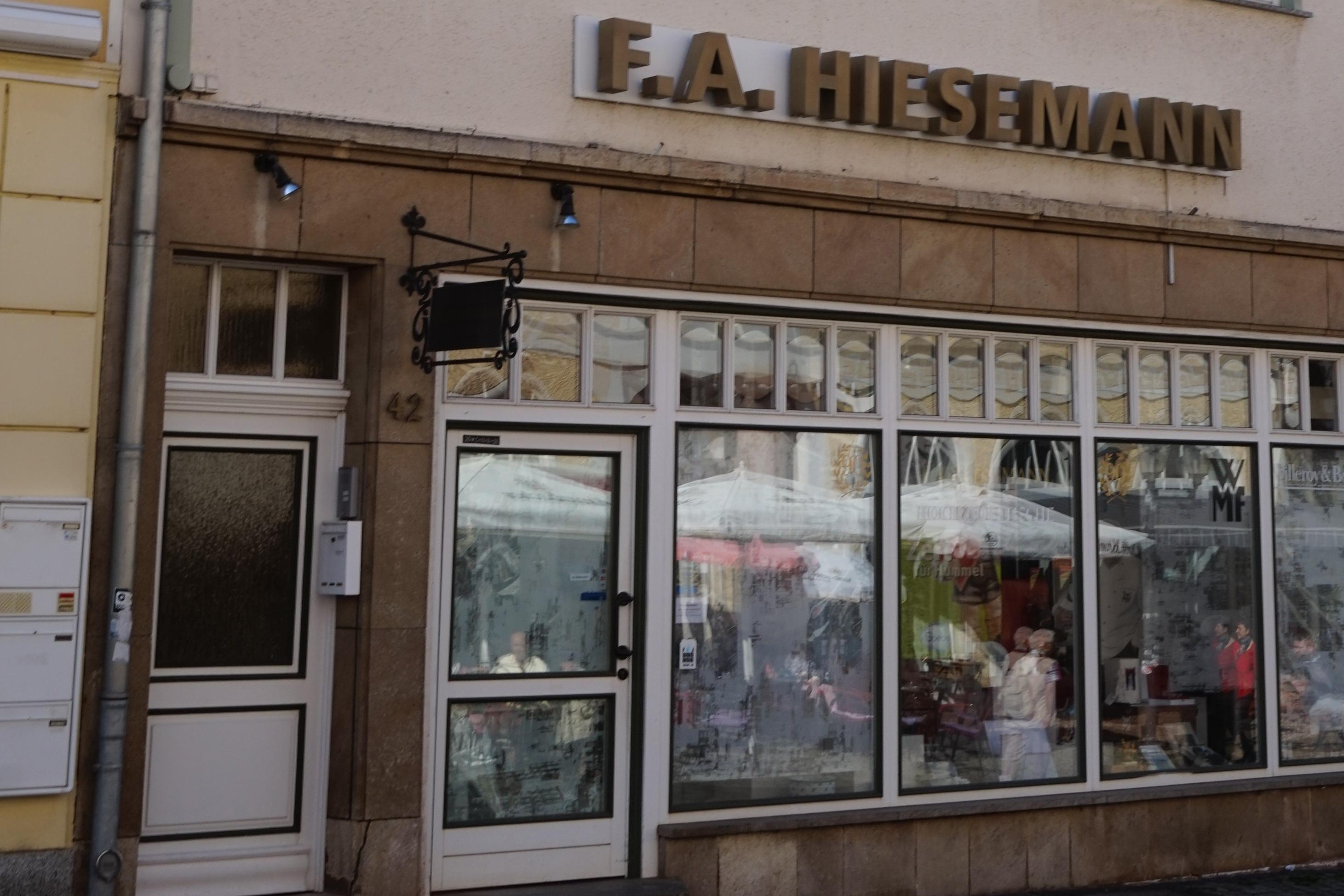 Ladenlokal in bester Lage in Heilbad Heiligenstadt zu vermieten