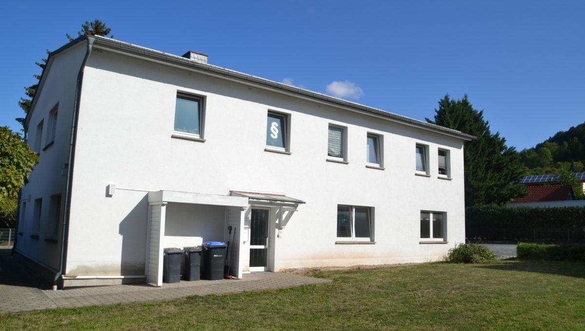 Heiligenstadt Oststr 1