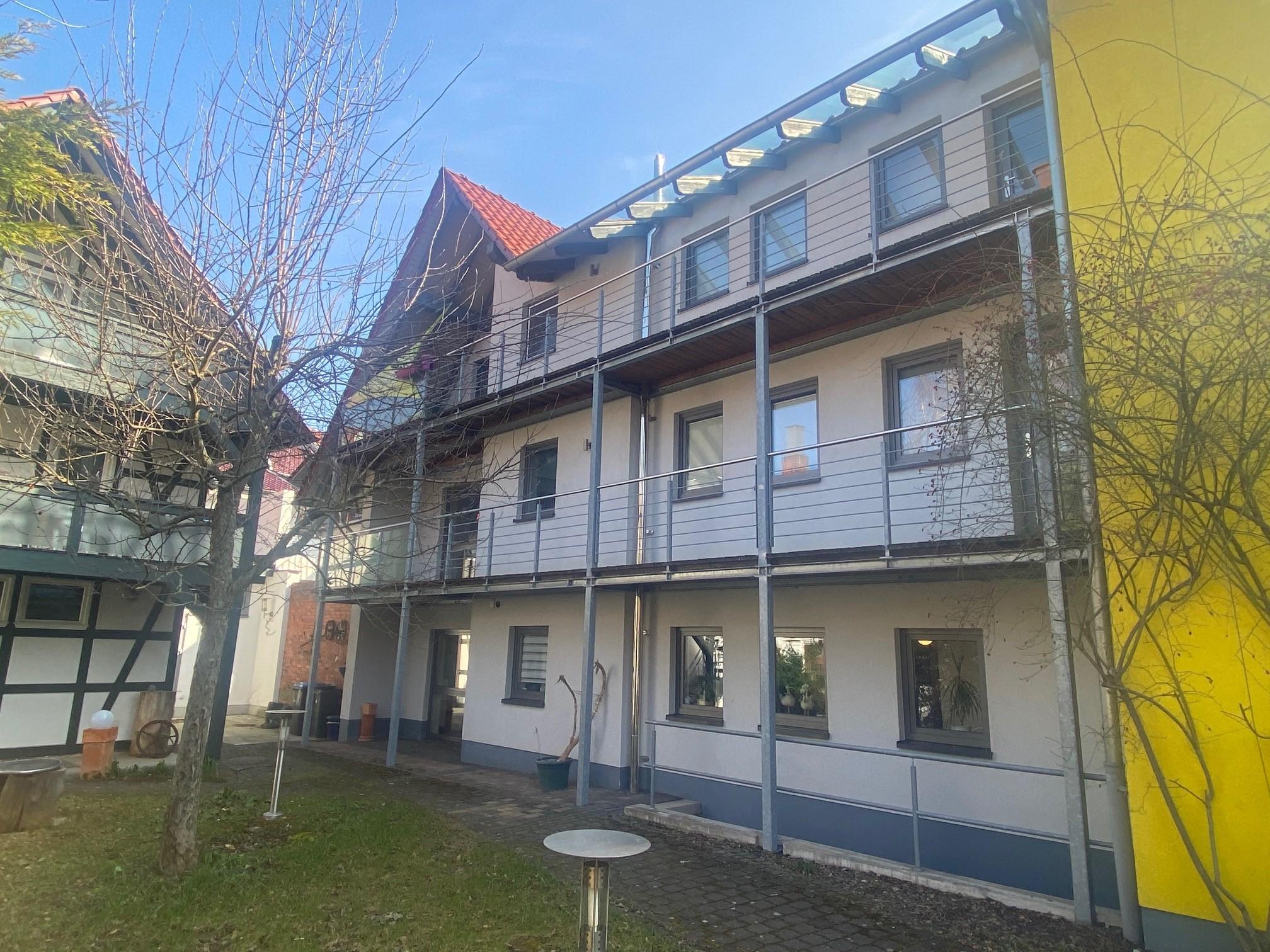 Schöne 2-Zimmer Wohnung im Herzen von Heiligenstadt zu vermieten